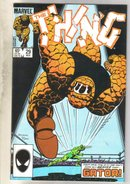The Thing #29 comic book near mint 9.4