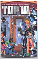 Top 10 Book 2 comic graphic novel