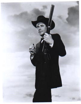 Glenn Ford photograph