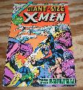 Giant-Size X-men #2 comic book fine 6.0