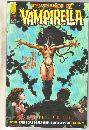 Vengeance of Vampirella #18 comic book