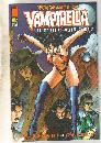 Vengeance of Vampirella The Mystery Walk Zero comic book mint 9.8