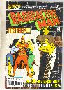Radioactive Man #5 comic book near mint 9.4