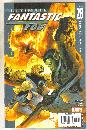 Ultimate Fantastic Four #28 comic book near mint 9.4