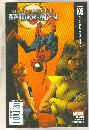 Ultimate Spider-man #105 comic book near mint 9.4