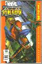 Ultimate Spider-man collected edition 1.2.3 comic book near mint 9.4