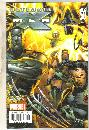 Ultimate X-men #50 comic book mint 9.8