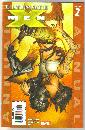 Ultimate X-men annual #2 comic book mint 9.8