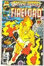 Uncanny Origins #4 featuring Firelord comic book very fine 8.0