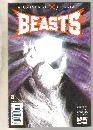 Universe X Special Beasts comic book mint 9.8