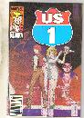 U.S. 1 #8 comic book near mint 9.4