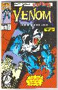 Venom Lethal Protector #2 comic book near mint 9.4