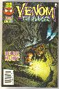Venom The Hunger #3 comic book near mint 9.4