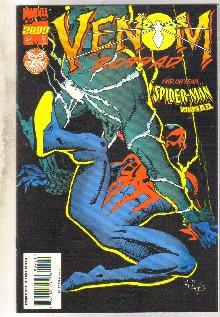 Venom 2099 A.D. #37 comic book  mint 9.8