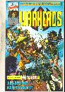 Warheads #1 comic book mint 9.8