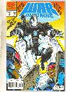 War Machine #3 comic book mint 9.8