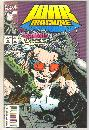 War Machine #5 comic book near mint 9.4