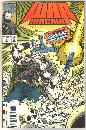 War Machine #6 comic book near mint 9.4