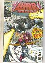 War Machine #7 comic book near mint 9.4