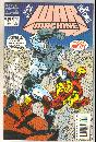 War Machine #8 comic book mint 9.8