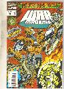 War Machine #10 comic book mint 9.8