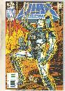 War Machine #11 comic book near mint 9.4