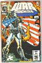 War Machine #16 comic book near mint 9.4