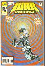War Machine #17 comic book very fine 8.0