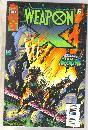 Weapon X #2 comic book mint 9.8