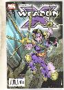 Weapon X #19 comic book mint 9.8