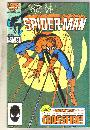 Web of Spider-man #14 comic book near mint 9.4