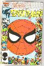 Web of Spider-man #20 comic book near mint 9.4