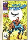 Web of Spider-man #45 comic book near mint 9.4