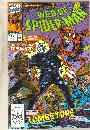 Web of Spider-man #68 comic book very fine 8.0