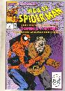 Web of Spider-man #71comic book near mint 9.4
