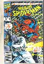 Web of Spider-man #88 comic book very fine 8.0