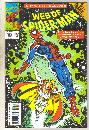 Web of Spider-man #104 comic book near mint 9.4