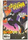 Web of Spider-man #128 comic book near mint 9.4