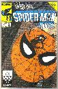 Web of Spider-man annual #2 comic book near mint 9.4