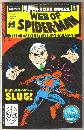Web of Spider-man annual #4 comic book near mint 9.4