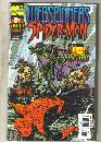 Webspinners Tales of Spider-man #1 comic book mint 9.8
