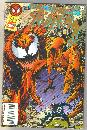 Web of Spider-man special #1 comic book near mint 9.4