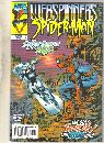 Webspinners Tales of Spider-man #4 comic book mint 9.8