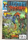 Webspinners Tales of Spider-man #6 comic book near mint 9.4