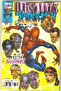 Webspinners Tales of Spider-man #7 comic book mint 9.8