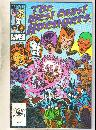 West Coast Avengers #2 comic book mint 9.8