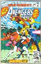 Avengers West Coast annual #7 mint 9.8