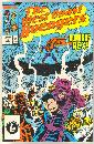 West Coast Avengers #24 comic book near mint 9.4