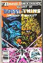 What If volume 1 #37 comic book near mint 9.4