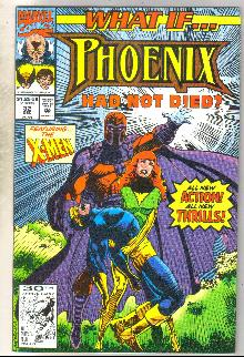 What If volume 2 #32 comic book near mint 9.4